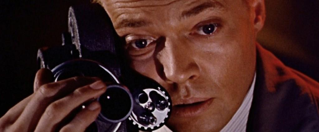 Peeping Tom De Michael Powell