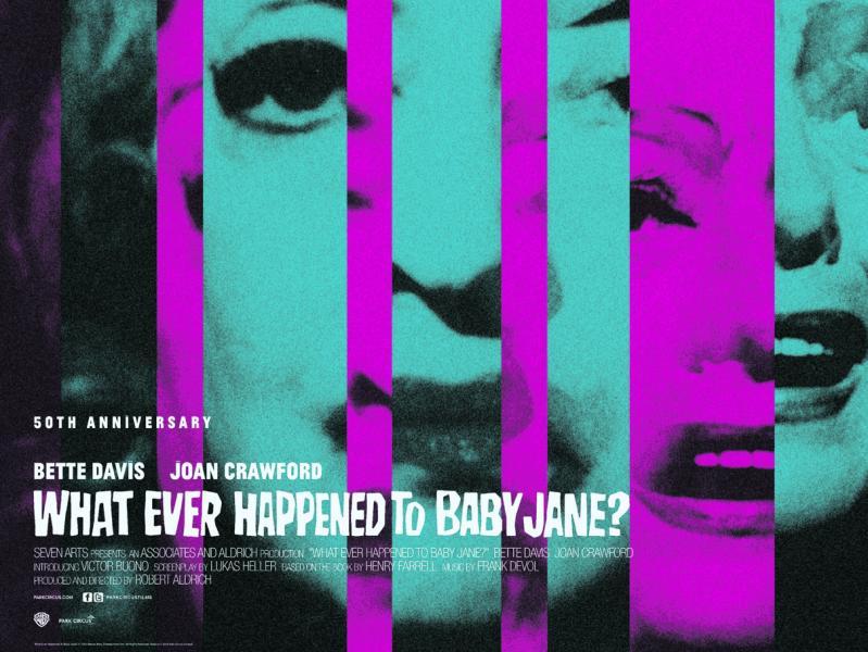 Qu'est-il arrivé à Baby Jane?