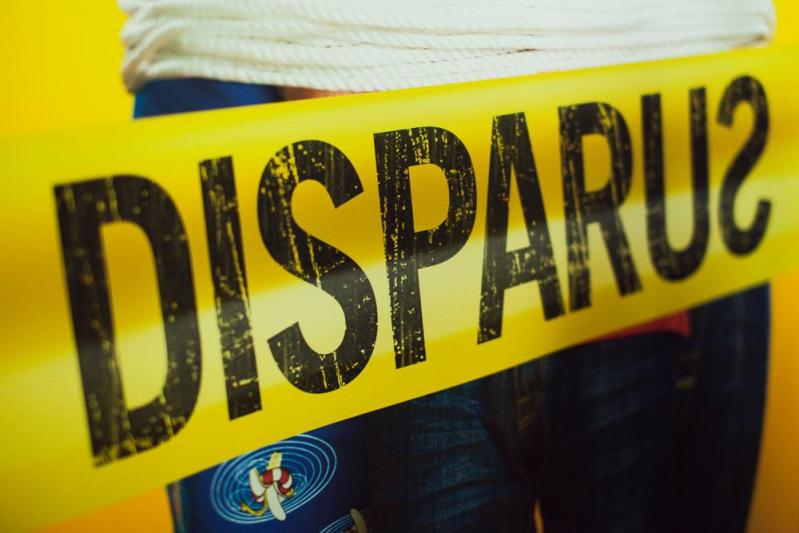 Disparus: La Websérie Québéquoise