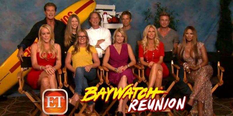 Alerte à Malibu : à quoi ressemblent les stars de la série en 2014 ?