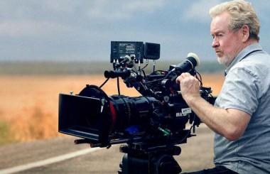 Ridley Scott sur le projet du Roi David