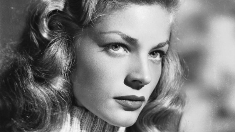 Goodbye Lady « The Look » Bacall