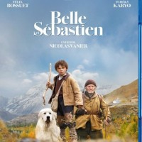 Belle et Sébastien - Bluray