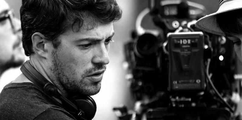 """Interview avec Thomas Cailley pour """"Les Combattants"""""""