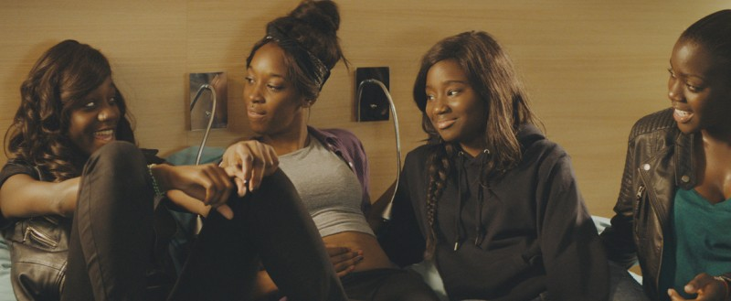 """Interview de Céline Sciamma pour """"Bande de filles"""""""