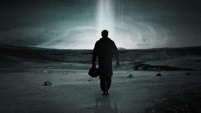 Quand Christopher Nolan compare Interstellar à 2001, l'Odyssée de l'espace