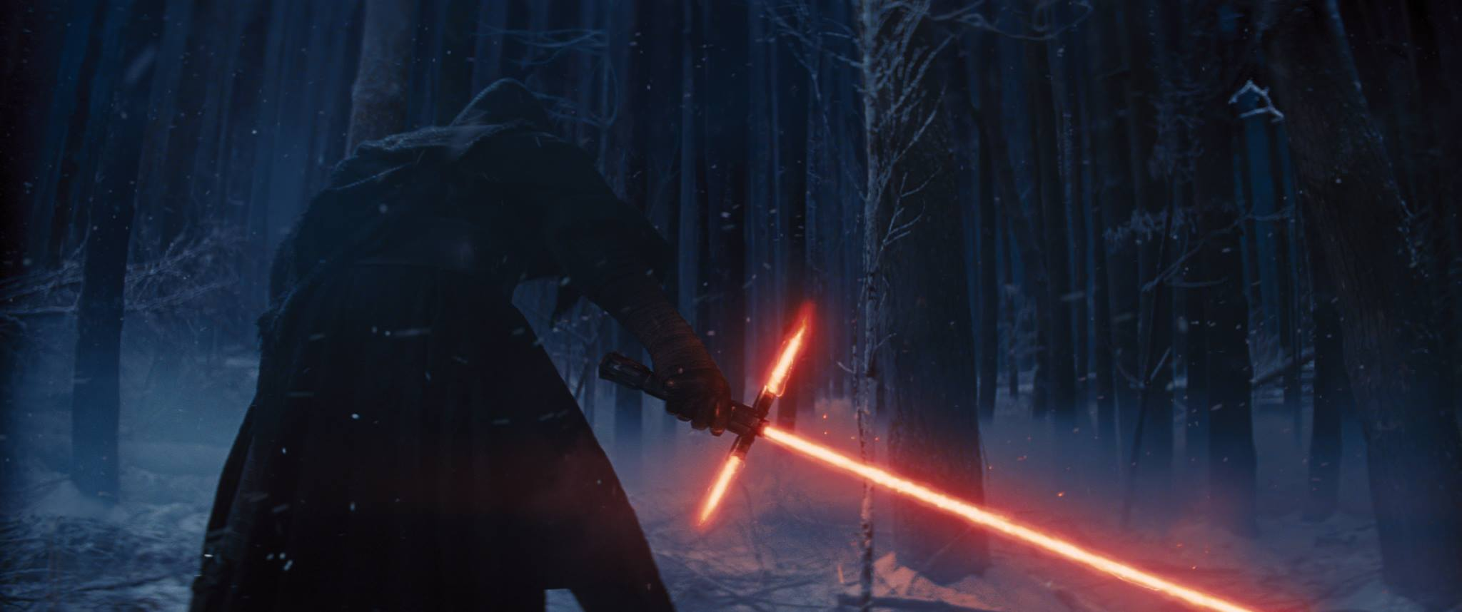 Star Wars: Episode VII : The Force Awakens