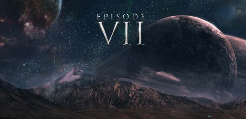 Star Wars VII : La bande annonce!
