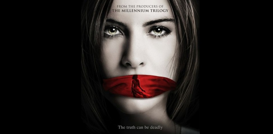 Annika Bengtzon : Le testament de Nobel en DVD