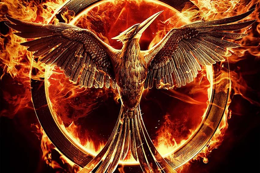 Hunger Games – La Révolte : 1ère Partie