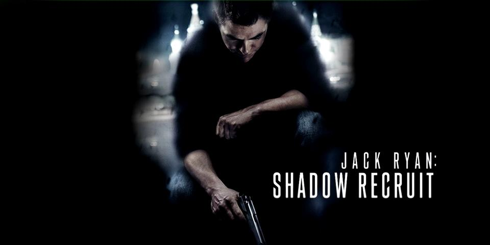 Jack Ryan : Shadow Recruit