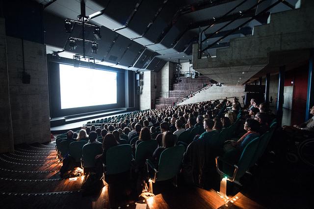 Un succès: Plus de 17'000 entrées ont été comptabilisées lors de la 18e édition de Internationale Kurzfilmtage Winterthur.