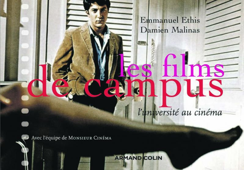 Les films de campus : l'université au cinéma