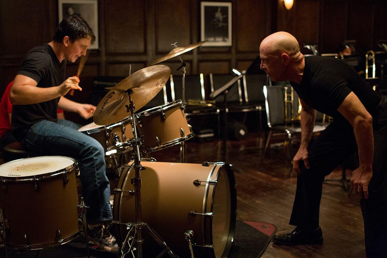 Whiplash : on s'attarde sur le Blu-ray et la B.O. du film