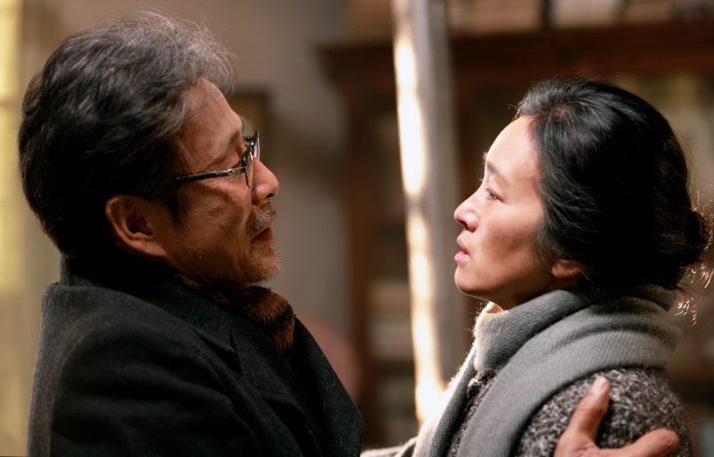 Coming Home: Zhang Yimou revient avec un drame familial lent mais prenant