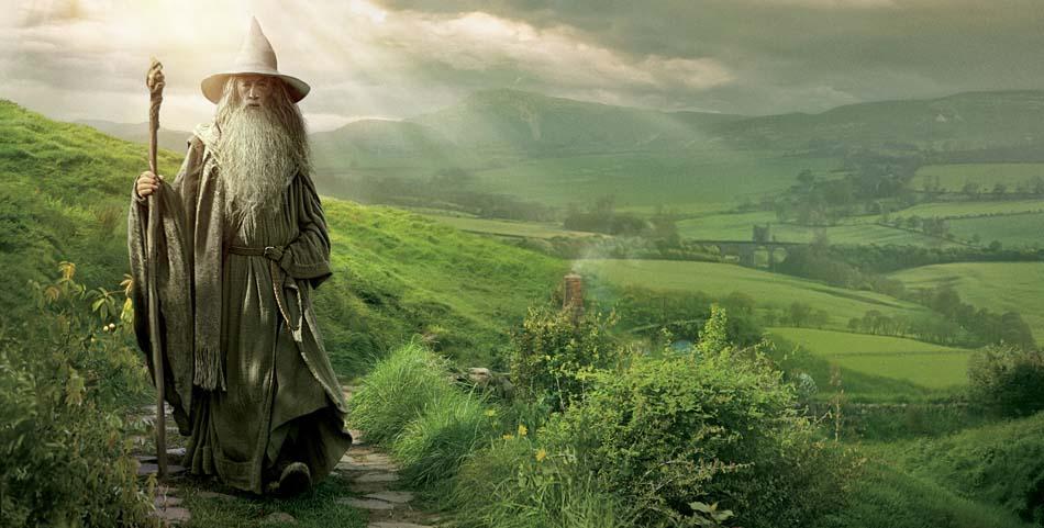 John Howe, concept artist du Seigneur des Anneaux et du Hobbit,