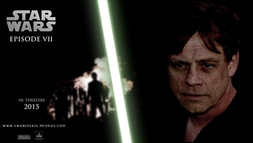 Star Wars 7: Les parodies