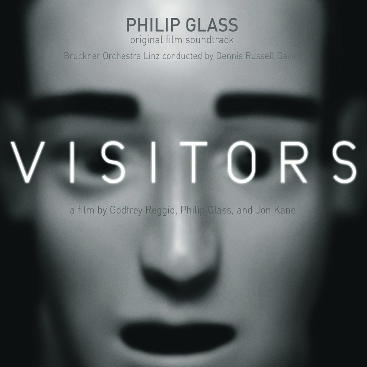 Visitors par Philip Glass