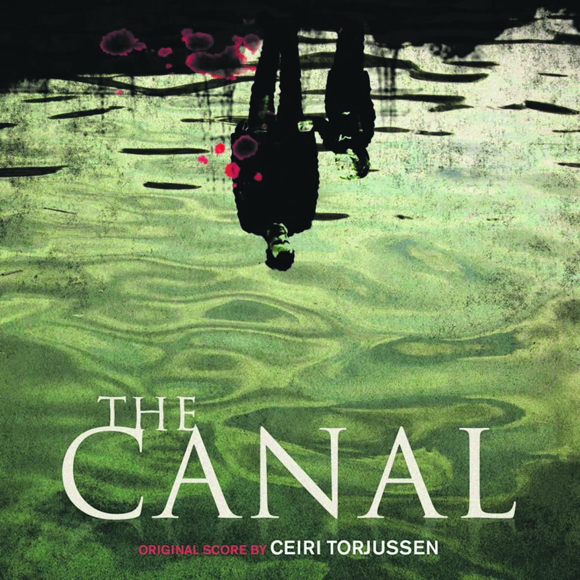 The Canal par Ceiri Torjussen