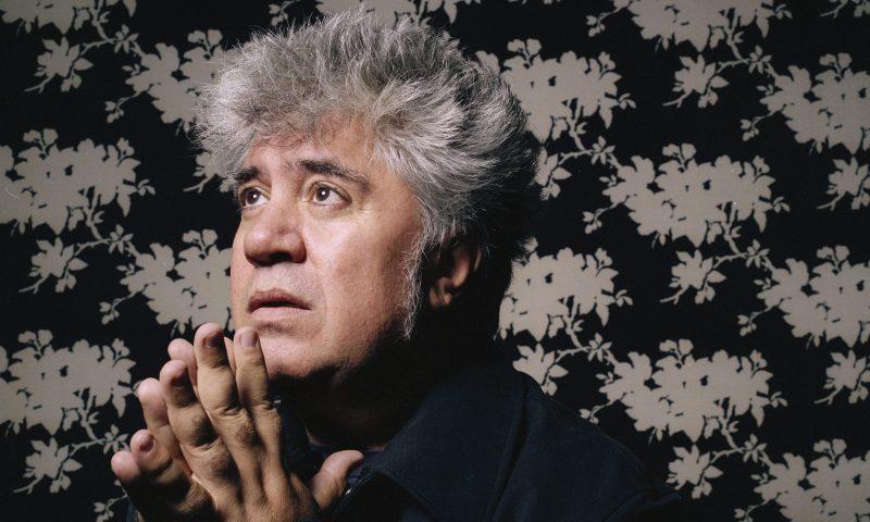 Séance de rattrapage : Pedro Almodóvar