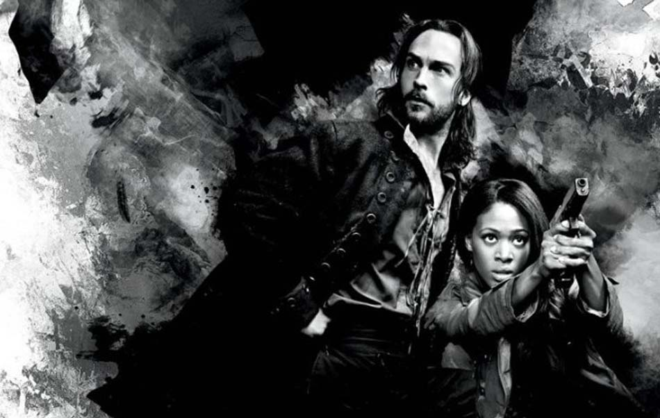 Sleepy Hollow, saison 1
