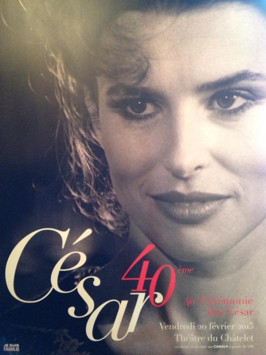 40ème Nuit des César 2015