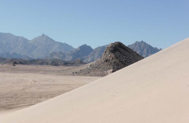 Découverte du « El Gouna » en Egypte