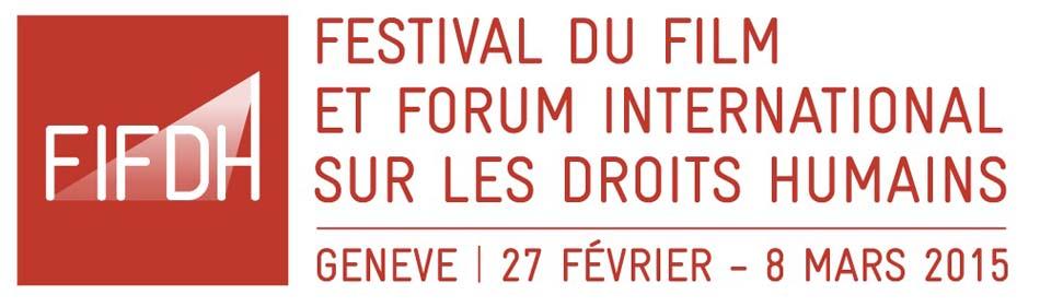 Festival du Film et Forum International sur les Droits Humains 2015