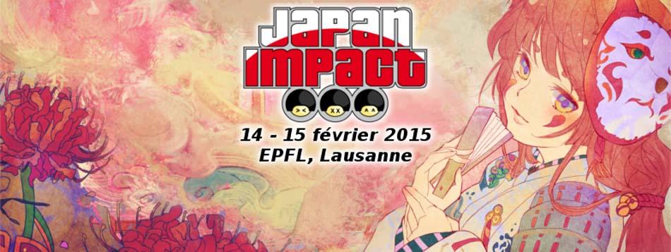Japan Impact 2015