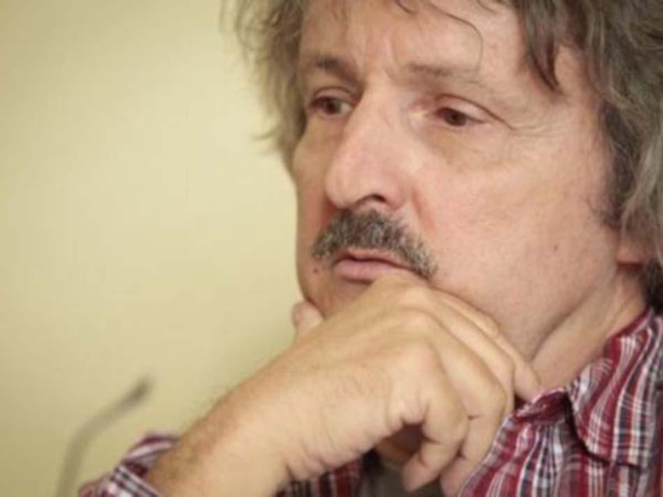 Jean-François Amiguet au FIFDH