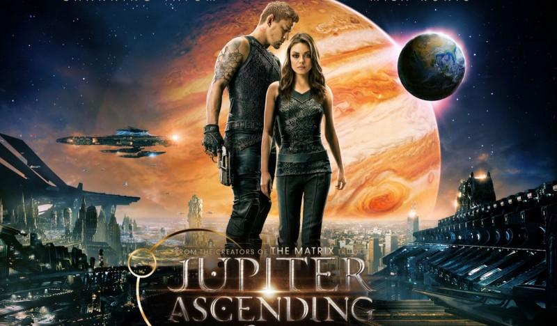Jupiter Ascending, vers l'infini et l'au-delà