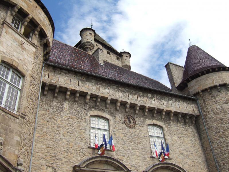 L'Ardèche - Havre de paix et de nature