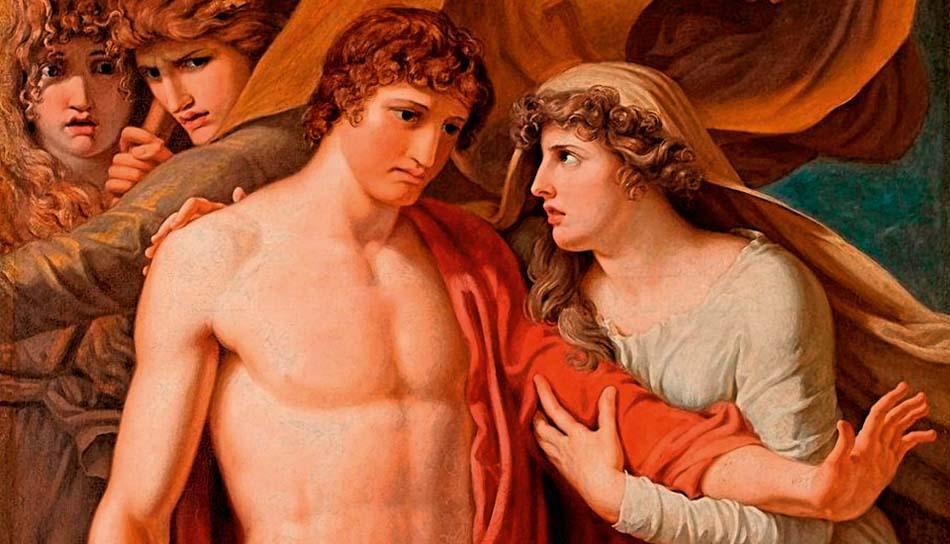 Le procès d'Iphigénie au Grand-Théâtre de Genève
