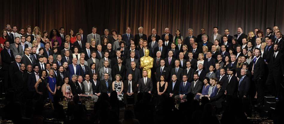 Les Oscars 2015 : le triomphe de Birdman et le palmarès complet de la soirée !