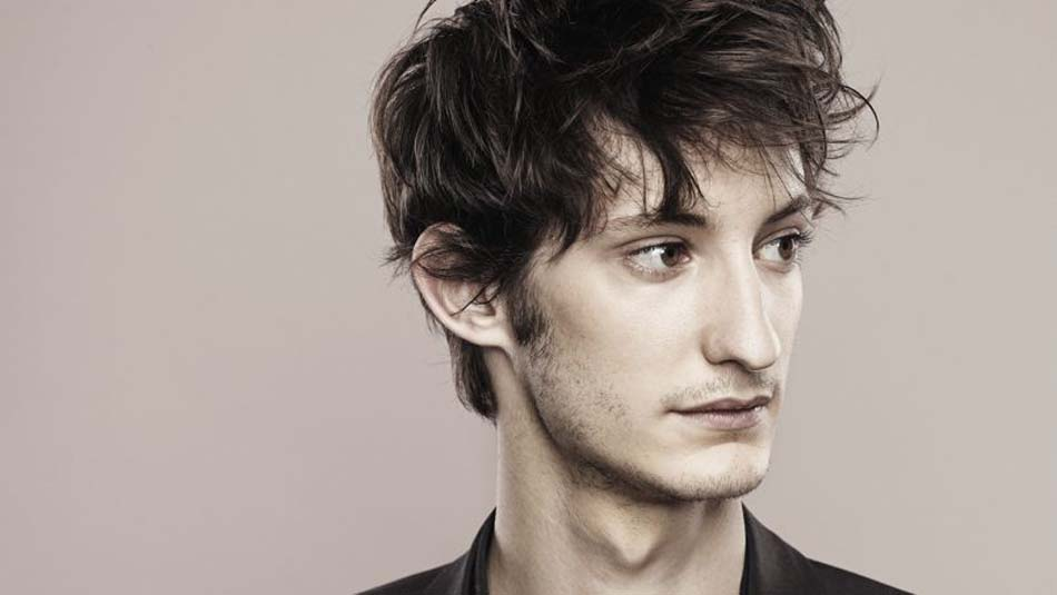 Pierre Niney, Self Assignment, September 2011