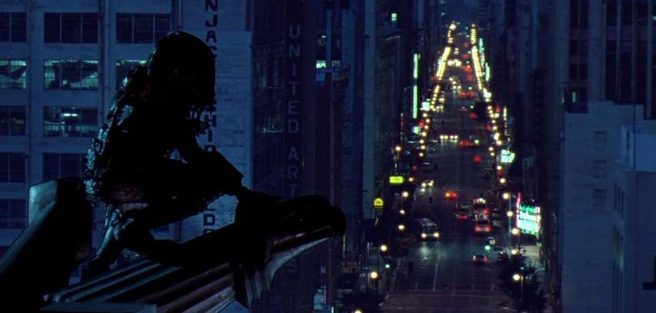 Predator 2 - Alan Silvestri