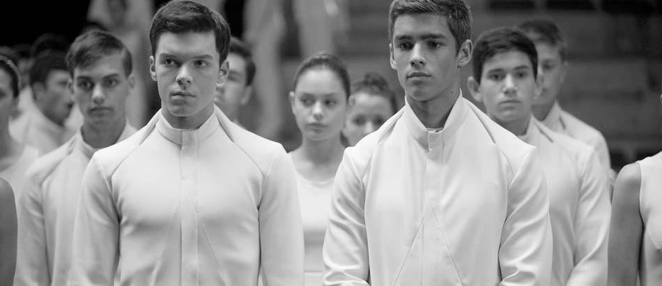 THE GIVER - Soundtracks