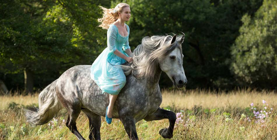 Cendrillon de Kenneth Branagh