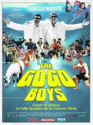 The Go-Go Boys – The Inside Story Of Cannon Films