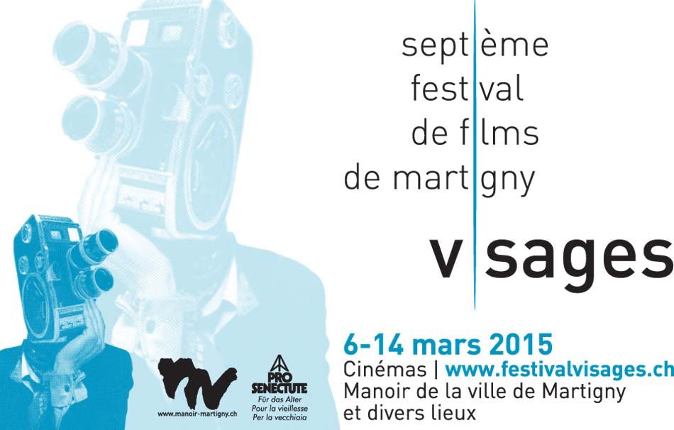 7ème festivals de films Visages