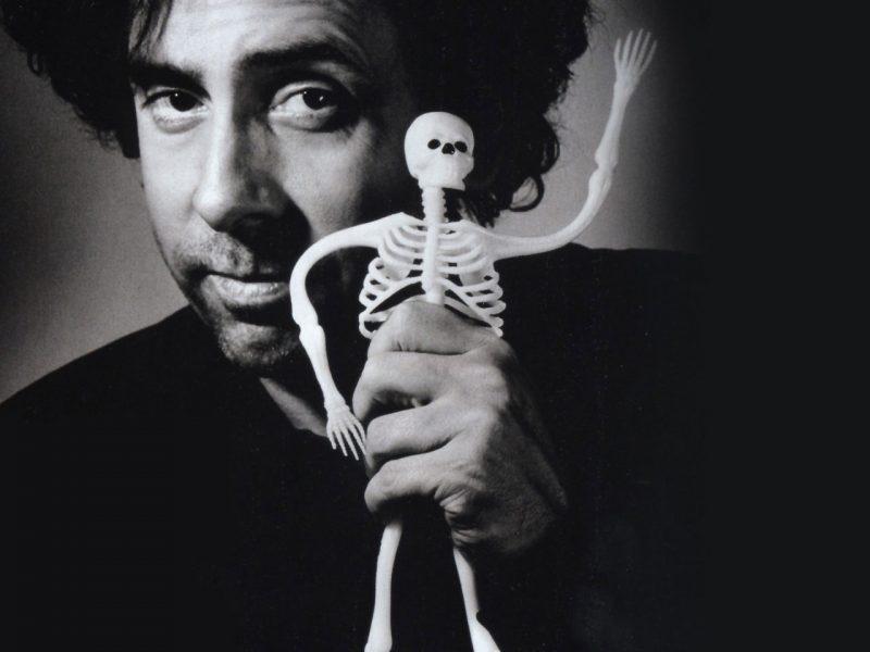 Séance de rattrapage : Tim Burton