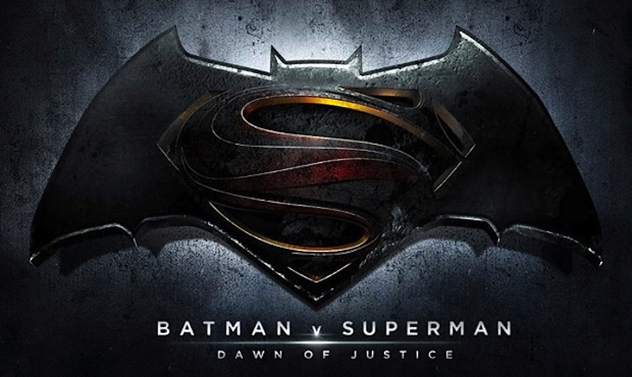 Batman V Superman : Dawn of Justice : le teaser est là