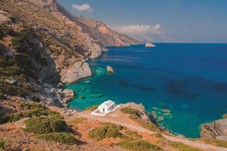 Hotelplan Amorgos