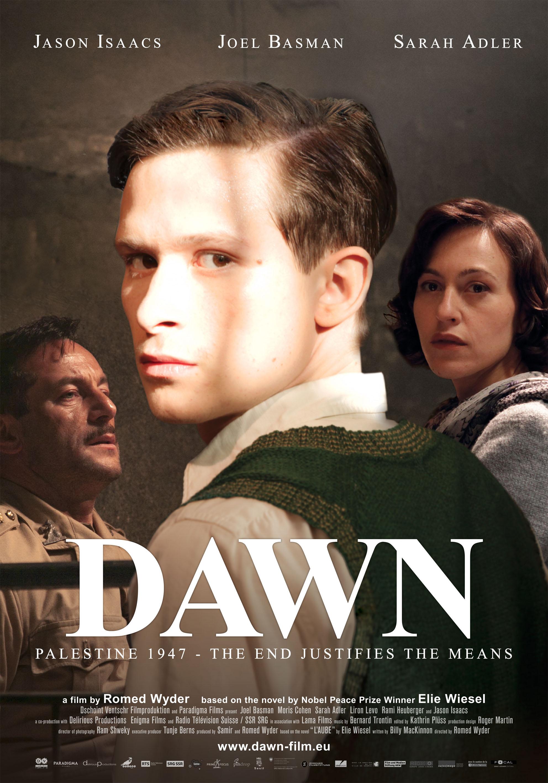 DAWN (L'Aube)