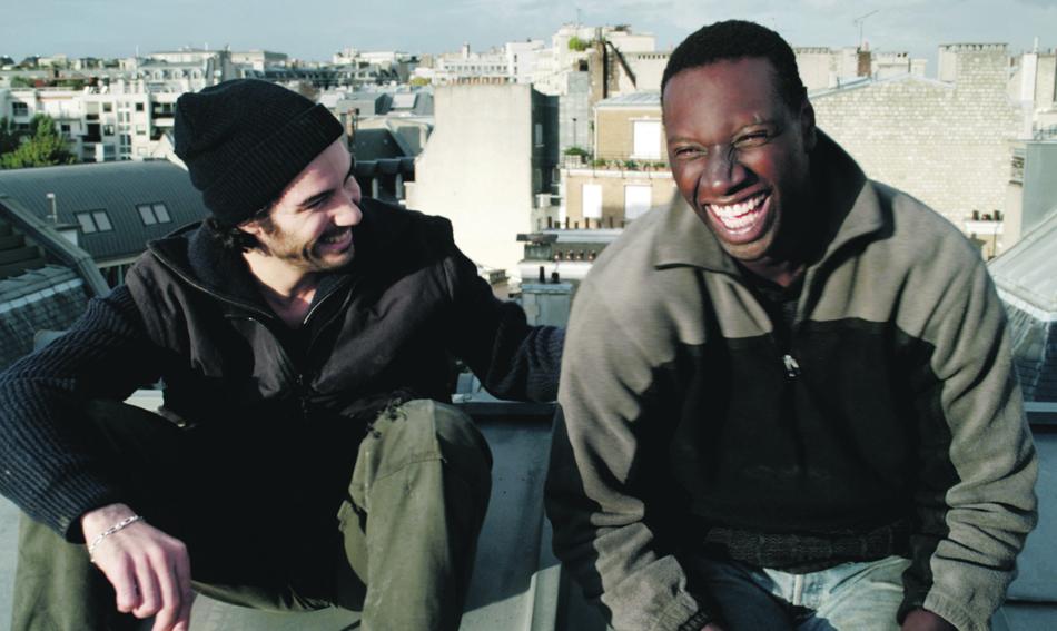 « Samba » de Eric Toledano et Olivier Nakache (2014)