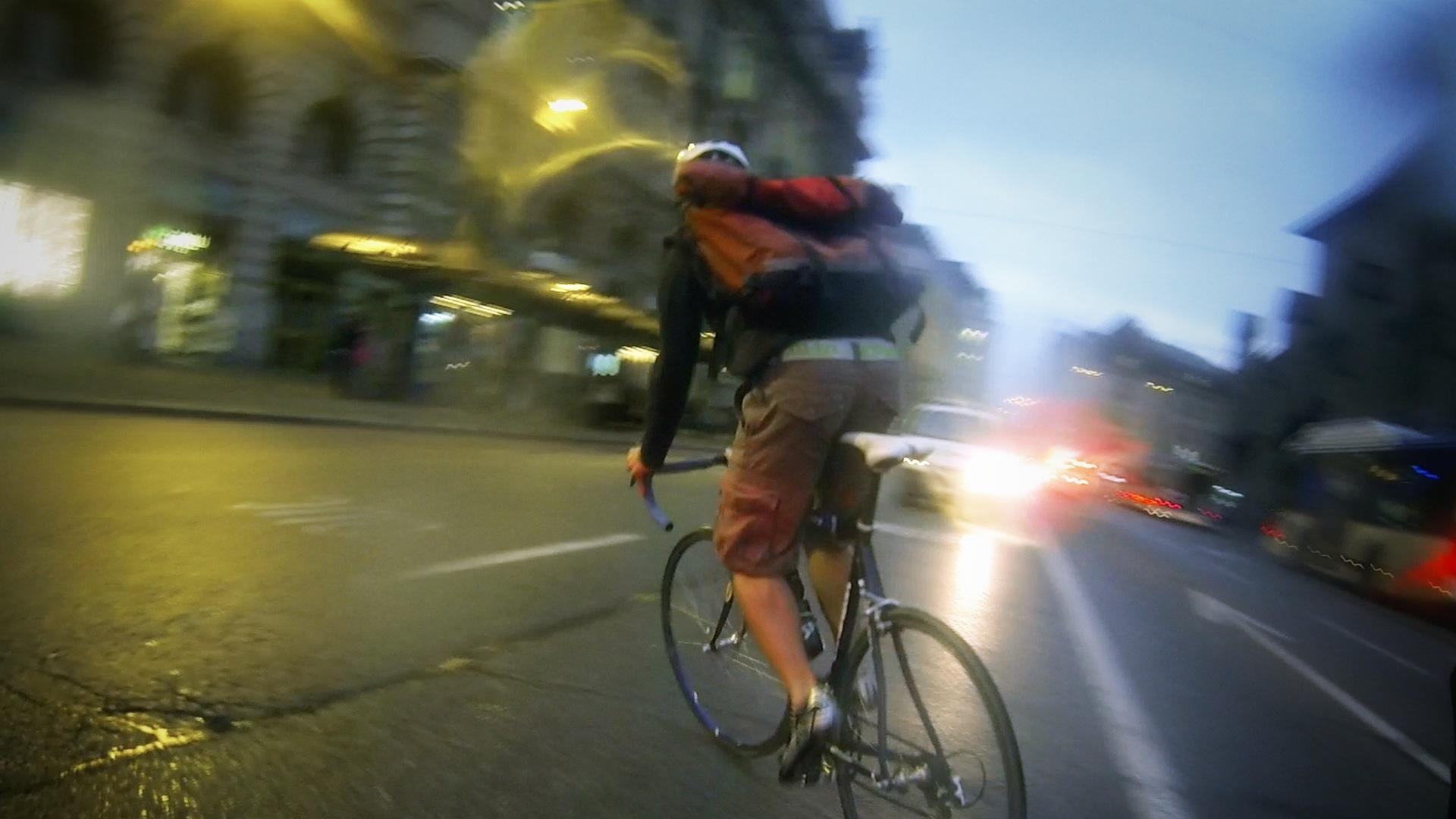 Cyclique De Frédéric Favre