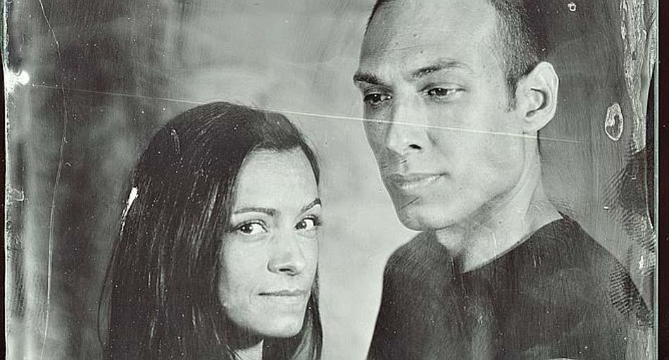 « STUN » de Pascal Greco et Stefania Cazzato
