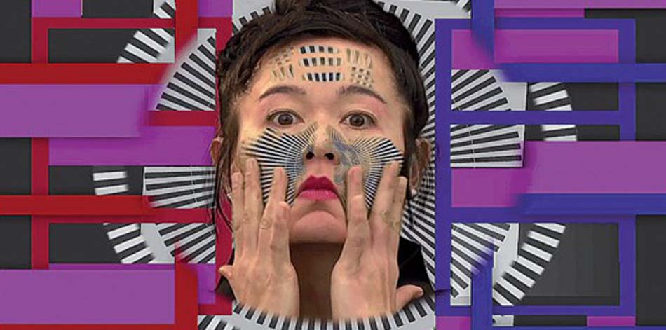 Videoex 2015 : Hito Steyerl - At the heart of visual culture