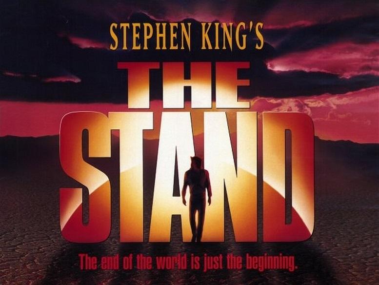 Le Fléau de Stephen King va se la jouer transmédia!