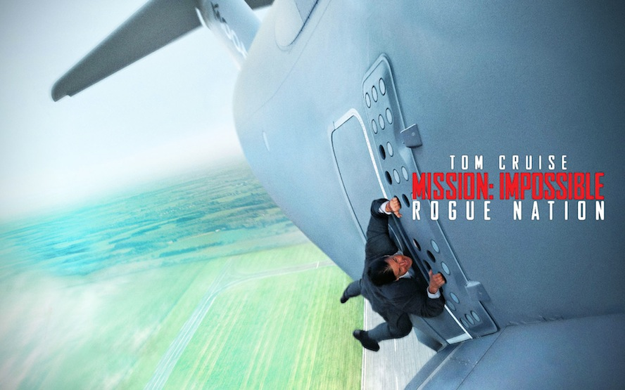 Mission Impossible - Rogue Nation se dévoile un peu plus dans une nouvelle bande-annonce !